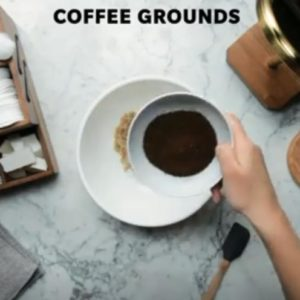 Top Tips to Enhance your Beauty Regime and Home with Coffee Grounds